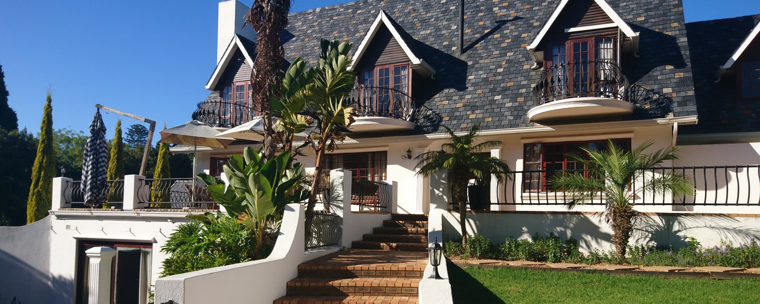 Luxurious Accommodation in Durbanville