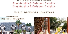 DECEMBER 2018 DISCOUNTED RATES